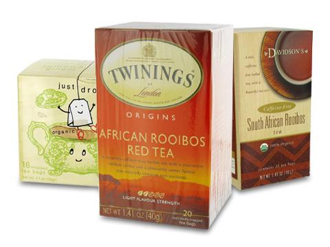 Rooibos Teabags