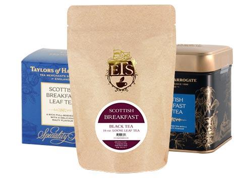 Scottish Breakfast Loose Tea