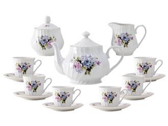 Serafina Tea Set