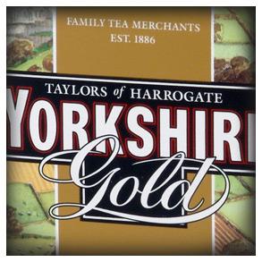 History of Taylors of Harrogate