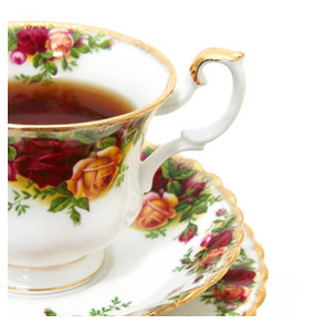 Good Tea Etiquette