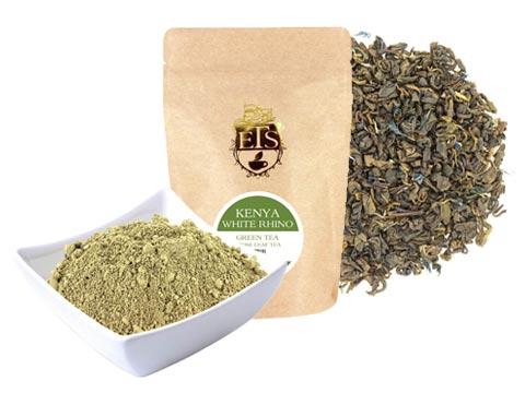 Traditional Green Loose Tea