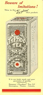 Typhoo box art