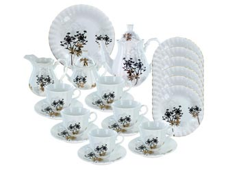 Verbena Porcelain