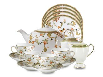 Wedgwood Oberon Fine Bone China