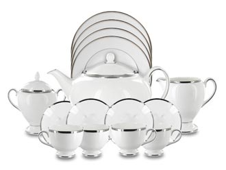 Wedgwood Sterling Fine Bone China