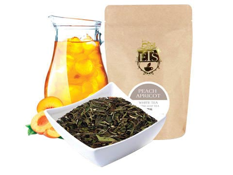 White Loose Tea