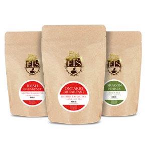 Wholesale & Bulk Tea