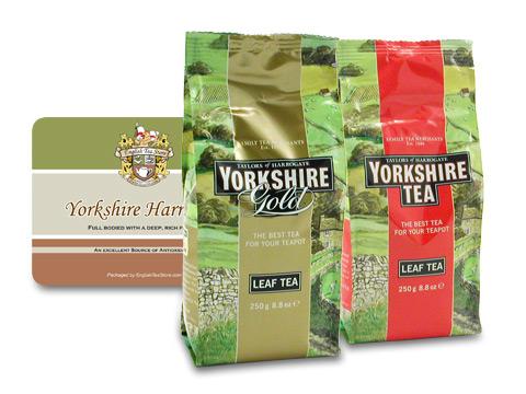 Yorkshire Loose Tea
