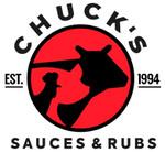 Chuck's Sauces & Rubs