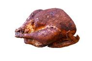 Lucille's Favorite Smoked Turkey Recipe