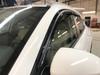 Hyundai Santa Fe Rain Guards