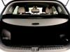 2016-2020 Hyundai Tucson Cargo Cover (L124)