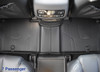 2020-2022 Hyundai Palisade All Weather Floor Mats (2nd Row for 7-Passenger in Palisade)