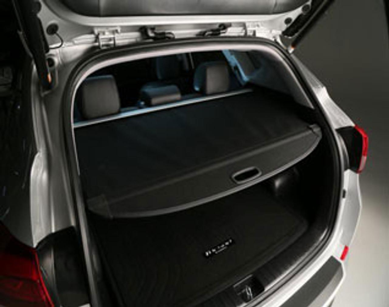 2016-2020 Hyundai Tucson Cargo Cover