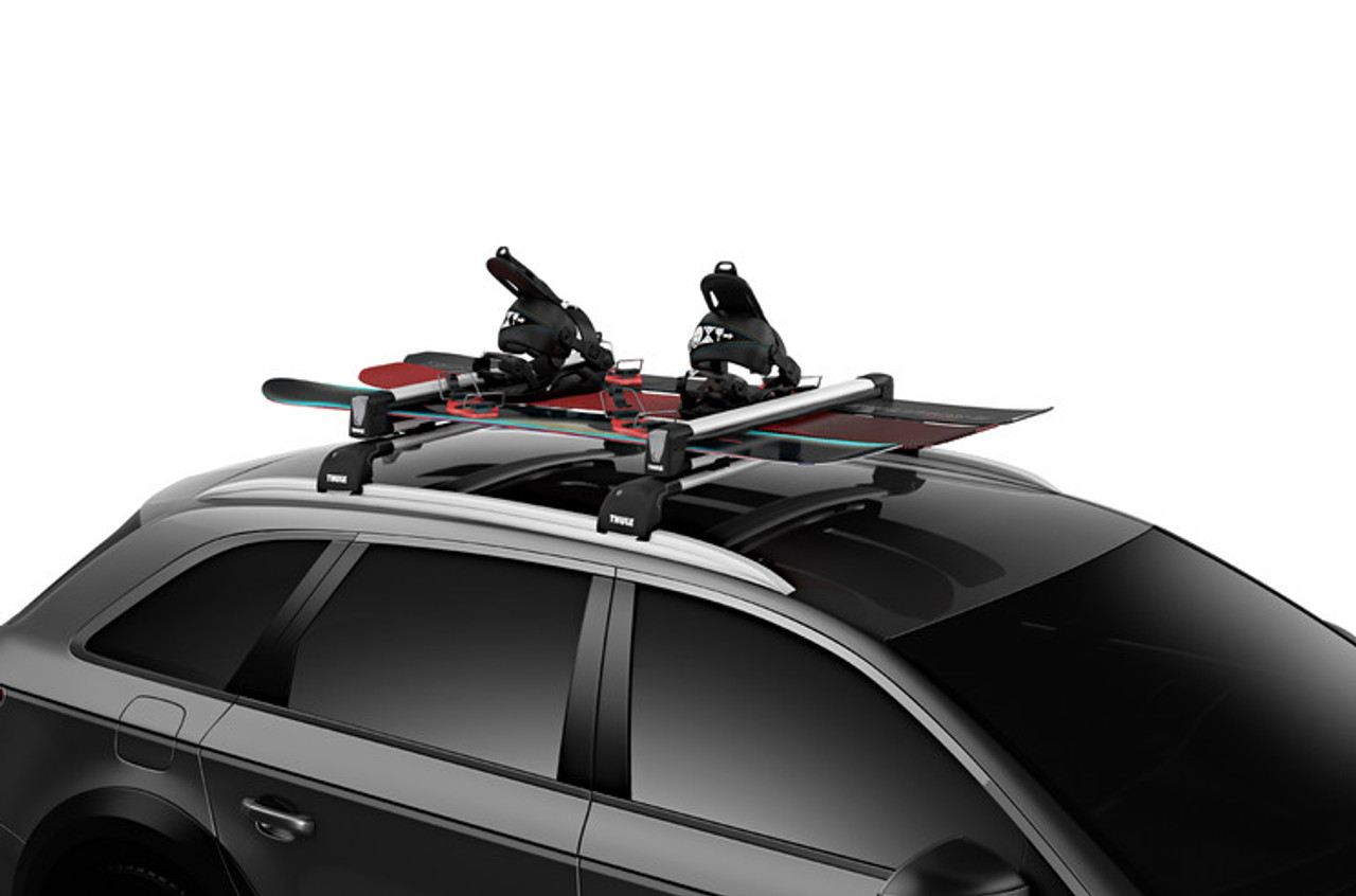 Thule SnowPack L - Snowboards