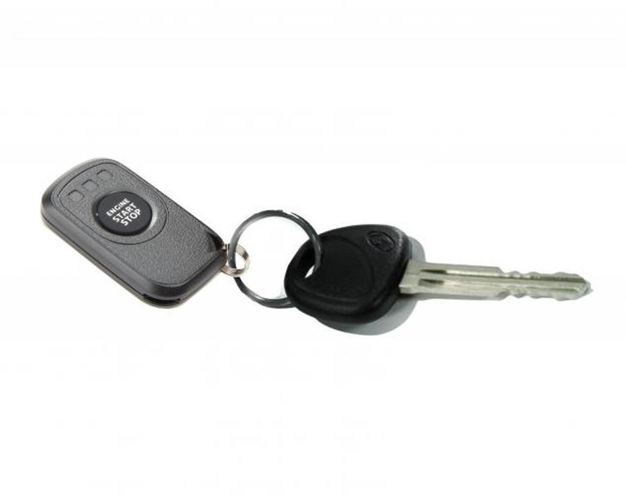 2018 2020 Hyundai Kona Remote Car Starter Free Shipping Hyundai Shop