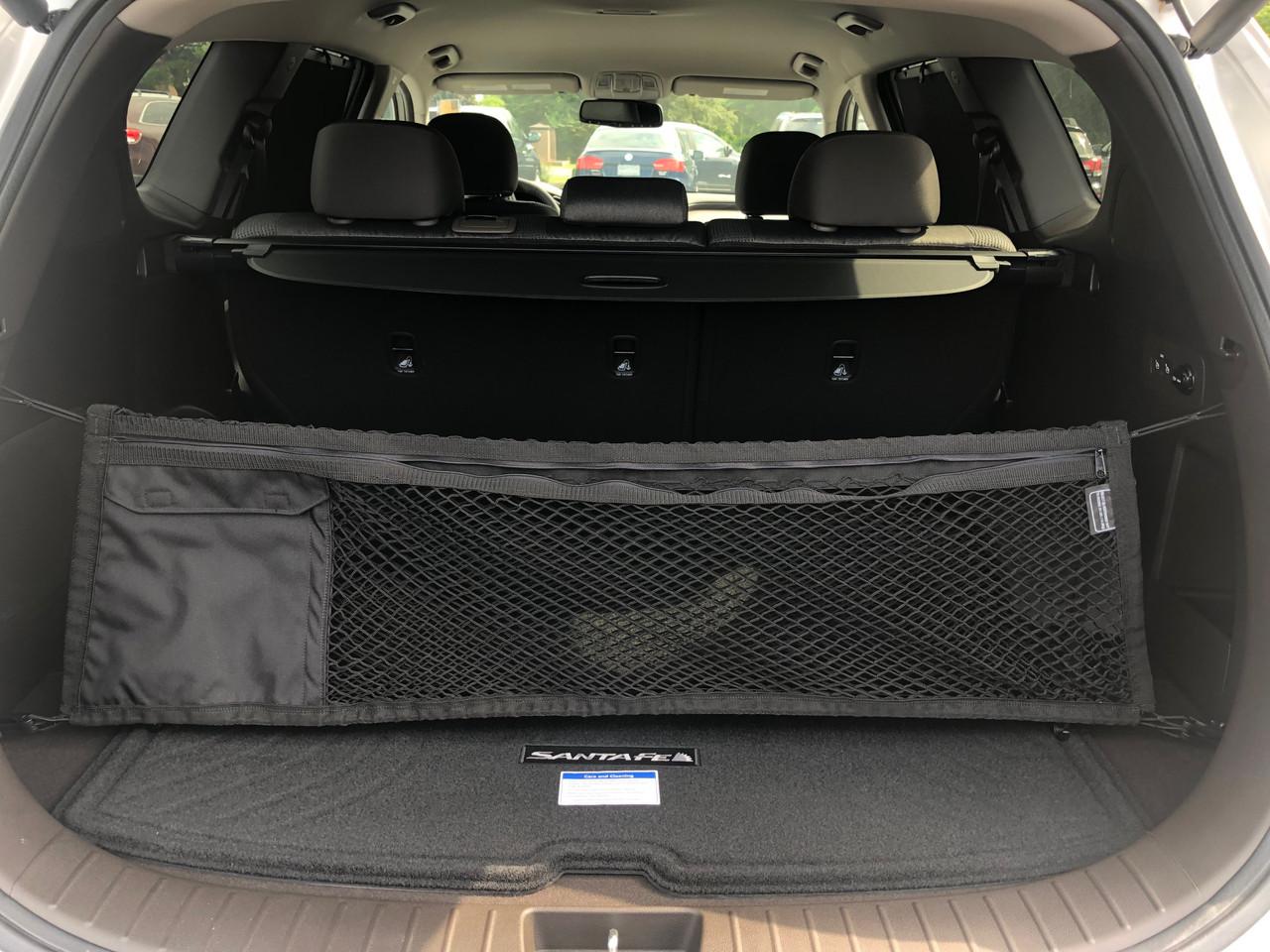 2019-2020 Hyundai Santa Fe Cargo Net