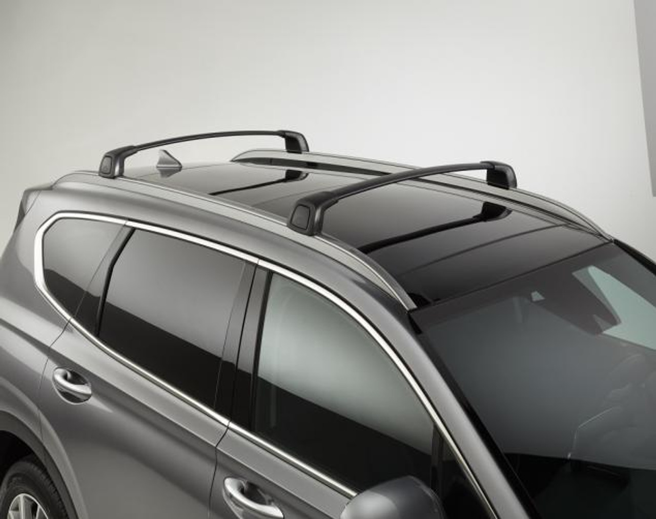 Set de Car Shades compatible avec Hyundai Santa Fe 2007-2012