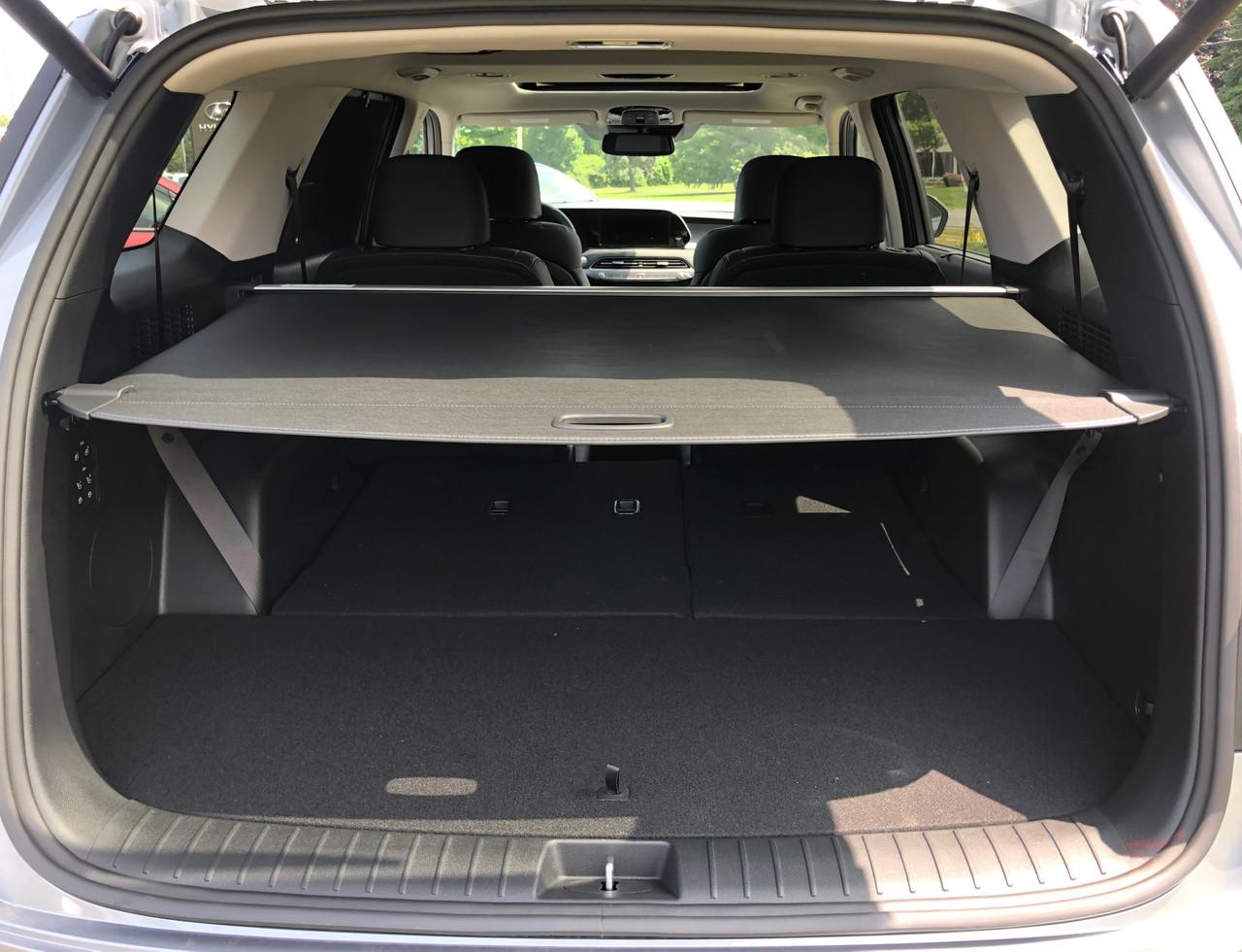 2020 Hyundai Palisade oem Cargo Net