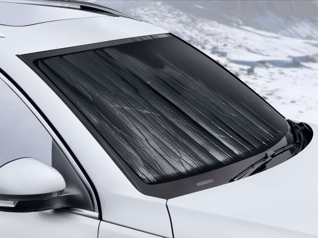 2020-2022 Hyundai Palisade Sun Shade (Representational Image)