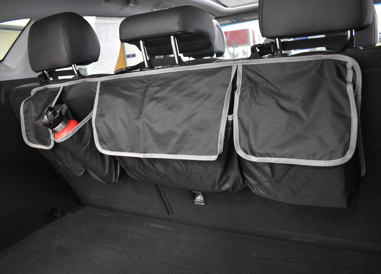 Seatback Cargo Organizer