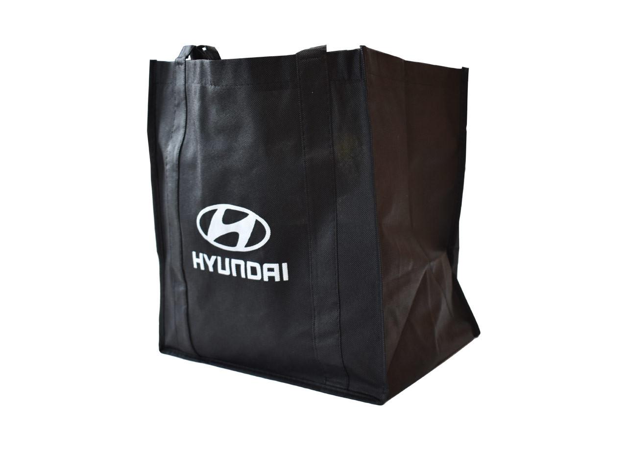 Hyundai Tote Bag - Filled