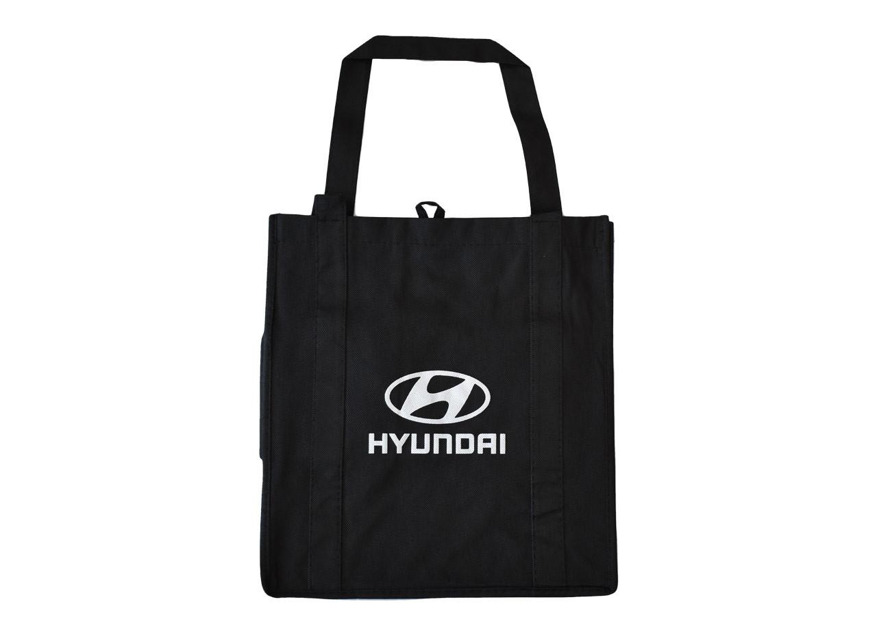 Hyundai Tote Bag