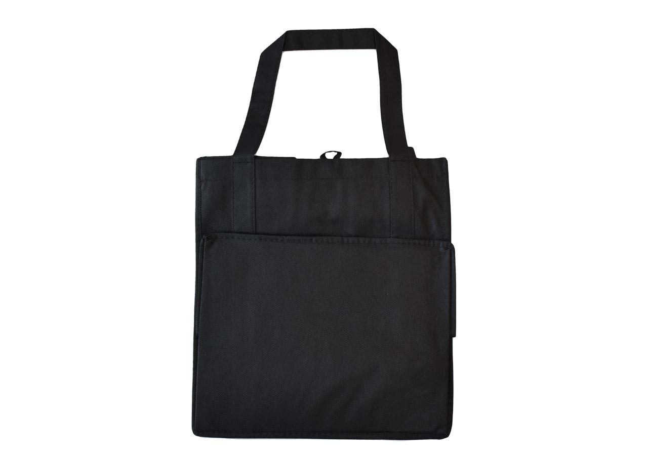 Hyundai Tote Bag - back