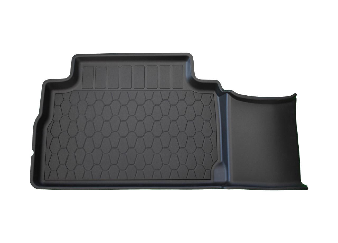 2021-2022 Hyundai Santa Fe All-Weather Floor Mats - Left Rear Mat