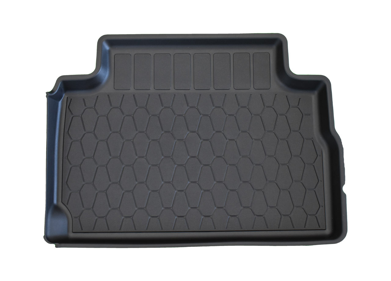 2021-2022 Hyundai Santa Fe All-Weather Floor Mats - Right Rear Mat