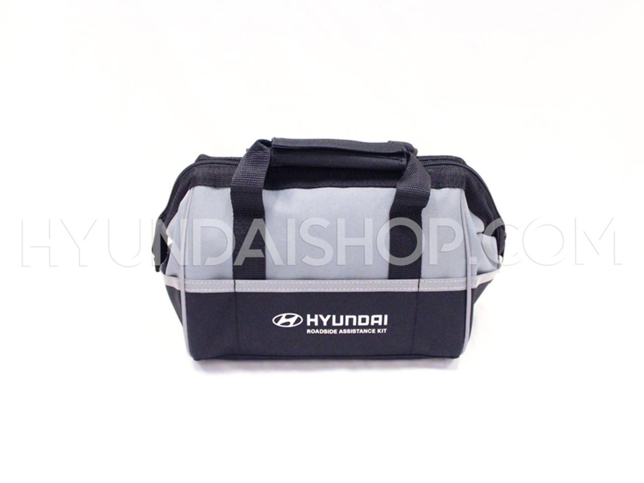 Hyundai Roadside Emergency Kit