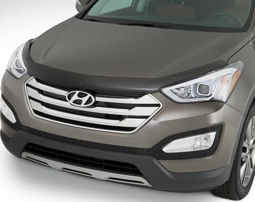 2013-2018 Hyundai Santa Fe Bug Deflector