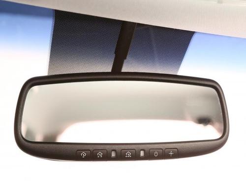 2016-2021 Hyundai Tucson Auto Dimming Mirror