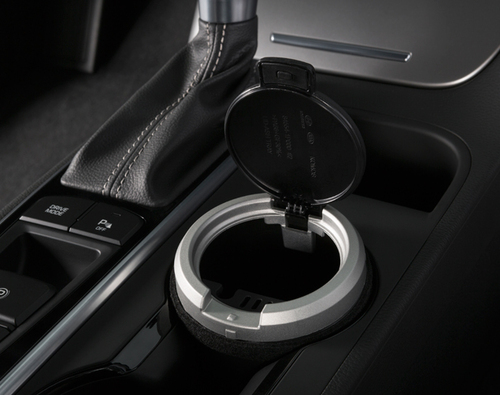 Hyundai Genesis Coupe Ashtray Cup