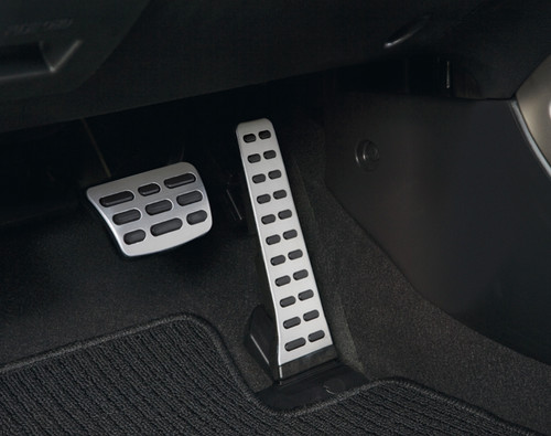 Hyundai Veloster Sport Pedals