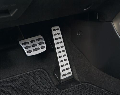 2012-2017 Hyundai Veloster Sport Pedals