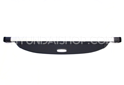 2016-2021 Hyundai Tucson Cargo Screen