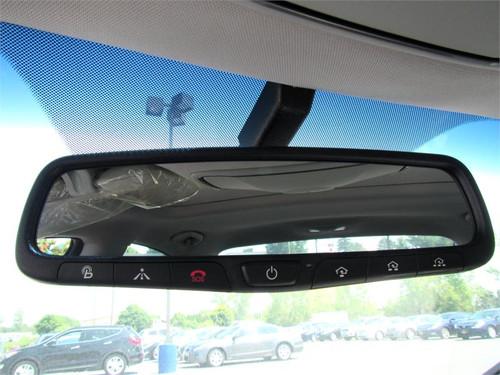 Hyundai Sonata Auto Dimming Mirror