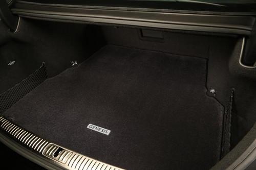 Genesis G90 Cargo Mat
