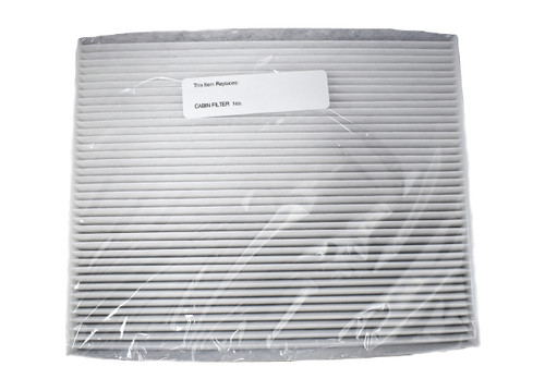 Hyundai Cabin Air Filter  (Aftermarket)