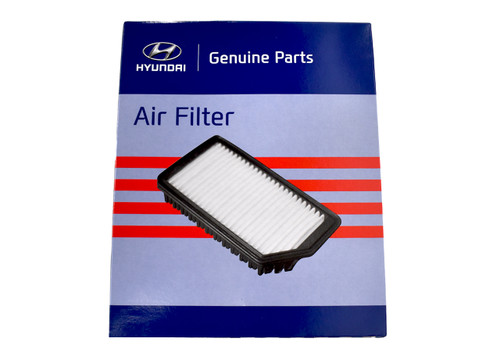 Hyundai Engine Air Filter (OEM)