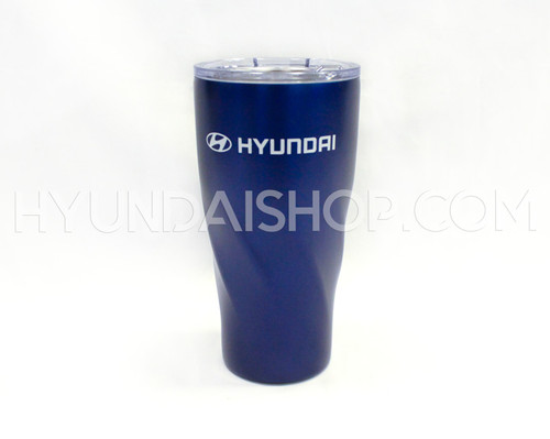 Hyundai Travel Coffee MugHyundai Travel Coffee Mug