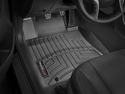 2015-2017 Hyundai Elantra GT WeatherTech FloorLiners - Front Set