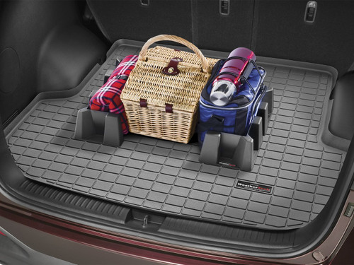 WeatherTech CargoTech - Cargo Containment System