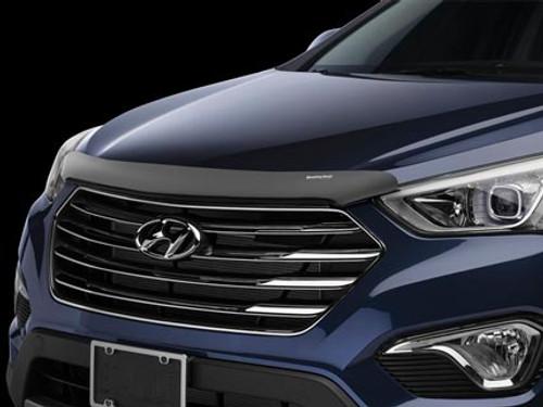Hyundai Santa Fe WeatherTech Bug Deflector