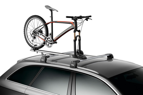 Thule ThruRide 535 Bike Carrier