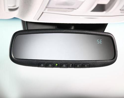 Hyundai Elantra GT Auto Dimming Mirror