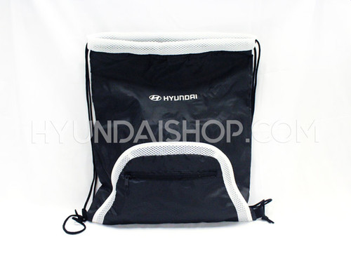 Hyundai Gym Bag