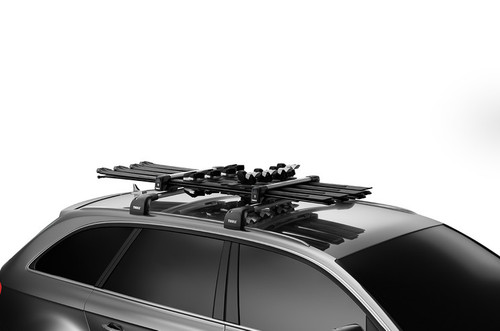 Thule SnowPack M - Skis